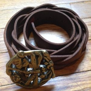 Lucky Brand Accessories - Lucky Brand Belt