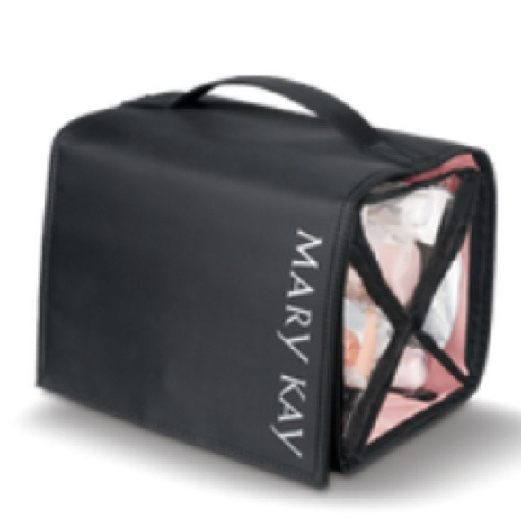 Other - Make Up Roll Up Kit