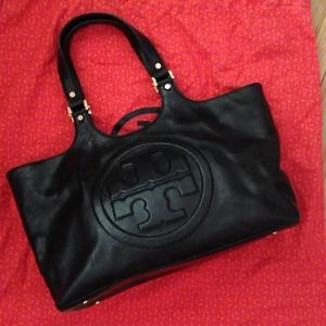 Authentic Classic Tory Burch Bag