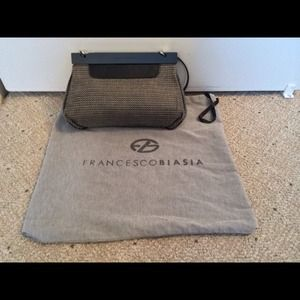  Francesco Biasia handbag (Italian)