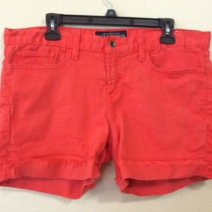 Lucky Brand Mandarin Denim Shorts