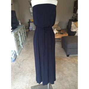J. Crew Dresses & Skirts - Jcrew maxi dress