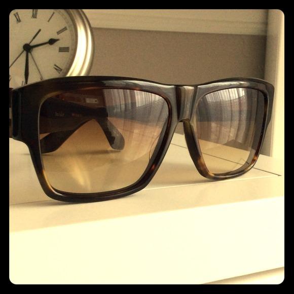 72bb9a2b984 dita Accessories - Dita Insider sunglasses - Tortoise