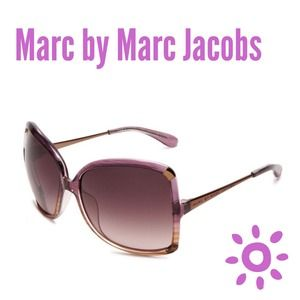 Marc by Marc Jacobs Sunnies 