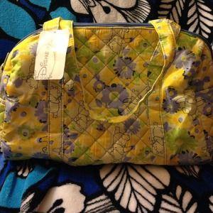 Other - Winnie the Pooh Disney bag