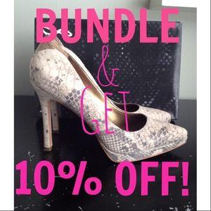 Other - 10% off bundles!