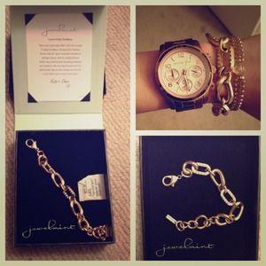 Jwelmint Link Bracelet