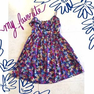 Urban Outfitters Dresses & Skirts - Urban Outfitters Floral Dress