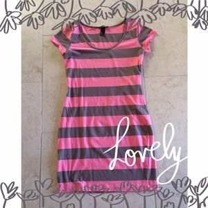 H&M Dresses & Skirts - H&M Striped Dress