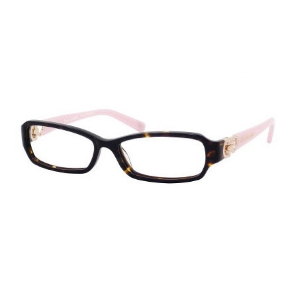 juicy couture accessories posh eyeglass frames poshmark