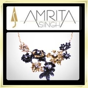 100% Authentic Amrita Singh necklace  ⚡️SALE⚡️