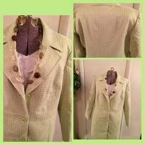 🌟REDUCED🌟 Circle  coat NICE