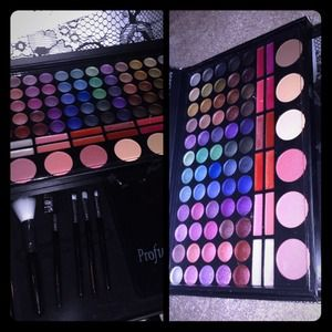 Other - Profusion makeup palette.