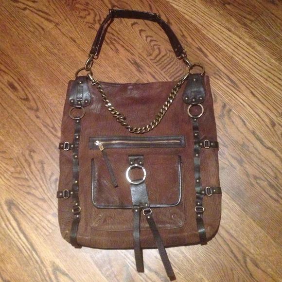 62f506fae8c Cole Haan Handbags - Cole Haan G Series bag