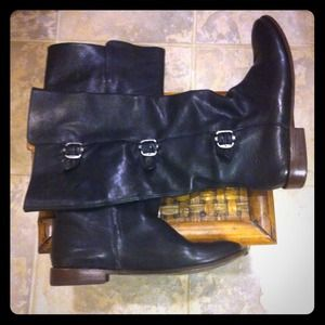 Frye Boots - REDUCED AGAIN! 💯Authentic Frye Leather Boots