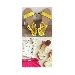 H&M Shoes - Bundle for @ceciliaanne