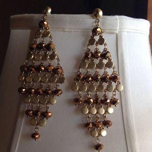 Jewelry - Beautiful and elegant earrings