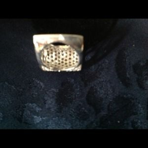 Jewelry - Ring Sterling sale 60 magnificentFLASH 💥$60