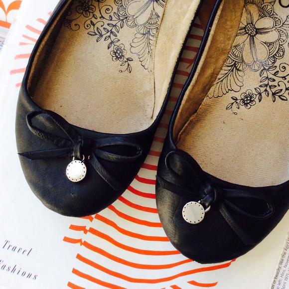 642a65ee42b ALDO Shoes - Price✂️Aldo Ballet Flats