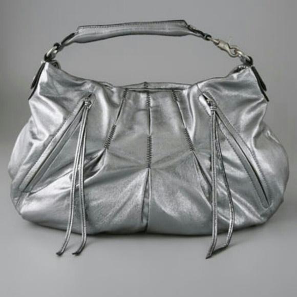 54% off Botkier Handbags - Botkier James hobo bag. Lambskin ...