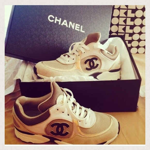 CHANEL Shoes   Sold On Ebay Brand New