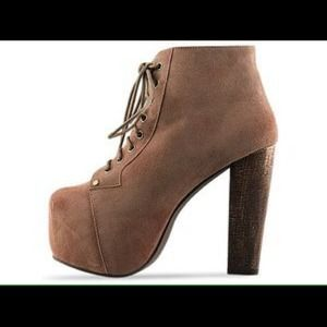 Jeffrey Campbell Shoes - AUTHENTIC Jeffrey Campbell Lita's