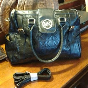 Michael Kors Handbags - Large hand bag