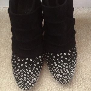 Chloe Boots - See By Chloe Booties-REDUCED!!!!