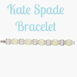  Authentic Kate Spade Bracelet