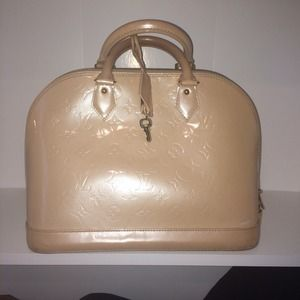 Light Pink Limited Edition Alma LV Bag‼️‼️‼️‼️