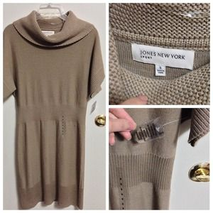 Jones New York Dresses & Skirts - Sweater Dress