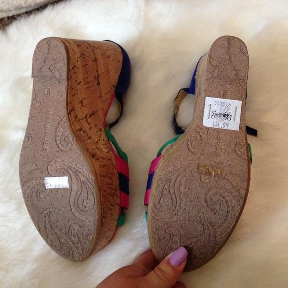 77 dollhouse shoes need to go nwt dollhouse