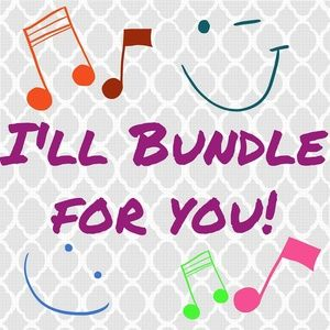 Other - Let's Bundle!