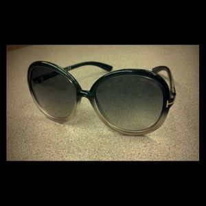 Tom Ford Candice Sunglasses