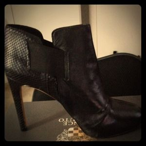 Vince Camuto women's Ariana boot
