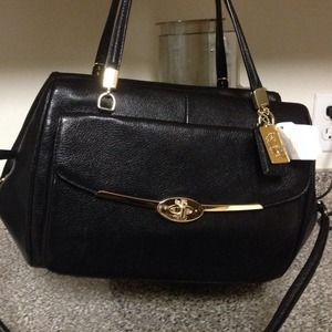 New Authentic Coach handbag
