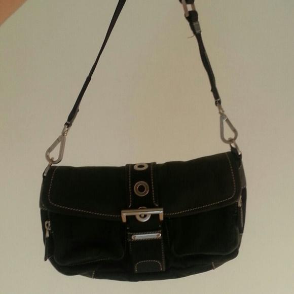 eea341ea6a9730 Prada Bags | Vela Sport Semitracolla Handbag | Poshmark