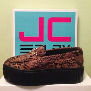 JC Play -Luis Chain Loafer
