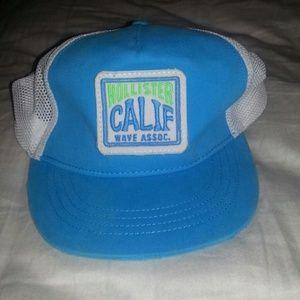 Hollister Accessories - Hollister Snapback Hat f845b367630
