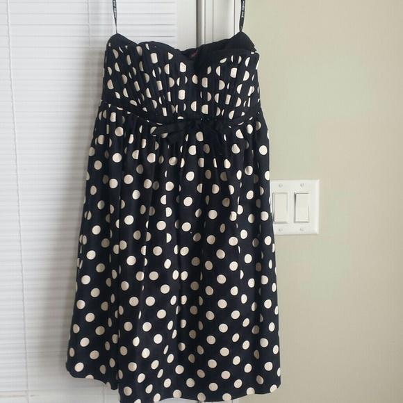off Betsey Johnson Dresses & Skirts Baby doll Dress