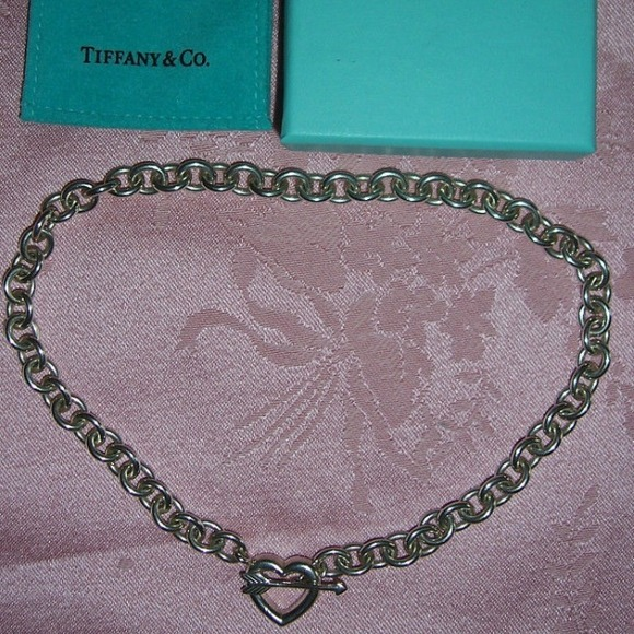 32 off tiffany co jewelry vintage limited edition