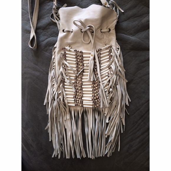 Spell and the Gypsy Collective Dreamweaver Bag