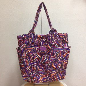 HOST PICK!! MARC BY MARC JACOBS Colorful Tote
