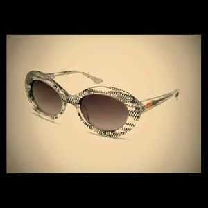 Missoni Accessories - Missoni Runway Sunglasses
