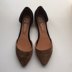 Jeffrey Campbell In Love 2 flats