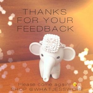 Other - Recent feedback and ratings from happy customers