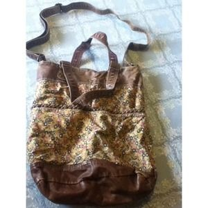 Mossimo Supply Co. Handbags - Floral bag