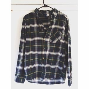 🚫Sold🚫H&M Flannel (Men's)