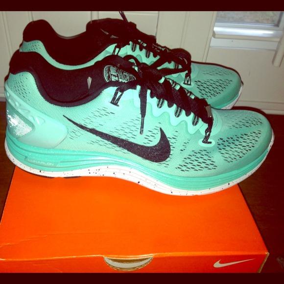 2013 Nike Tiffany Lunarglide 10th Anniversary Ed