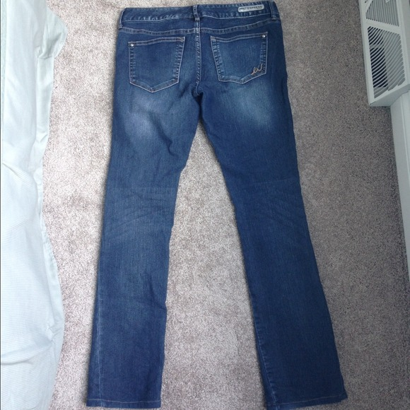 Express - Express Stella jeans from Eileen's closet on Poshmark